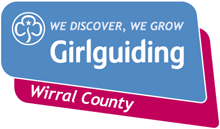 Girlguiding Wirral